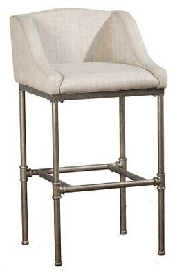 """Hillsdale Furniture 4188-826 Dillon 21""""W Wood Counter Stool"""