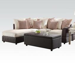Acme Furniture Barlow Sectional