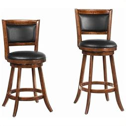 Coaster Home Furnishings 101919 Transitional Bar Stool 24in