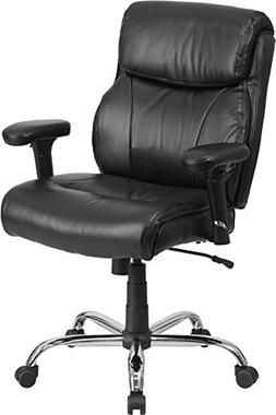 Flash Furniture HERCULES Series 400 lb. Capacity Big & Tall