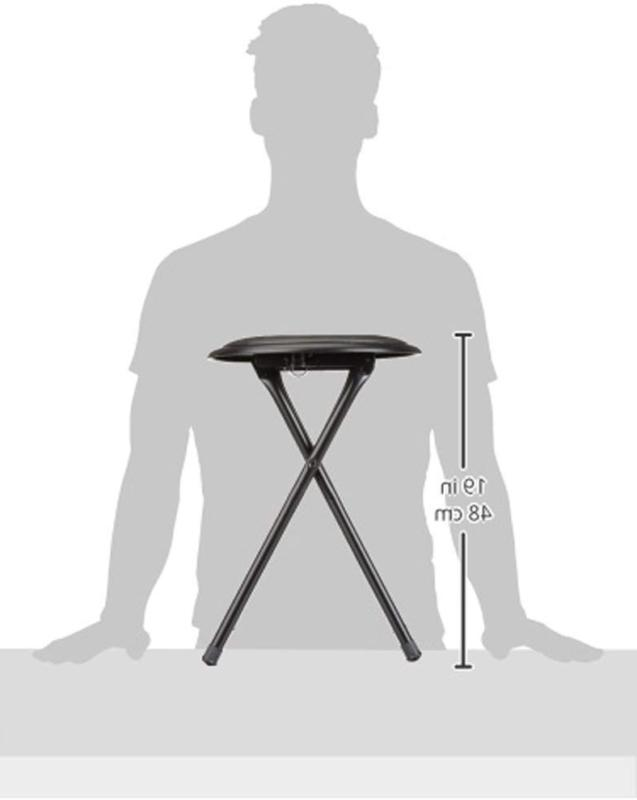 18in Stool Foldable Bar