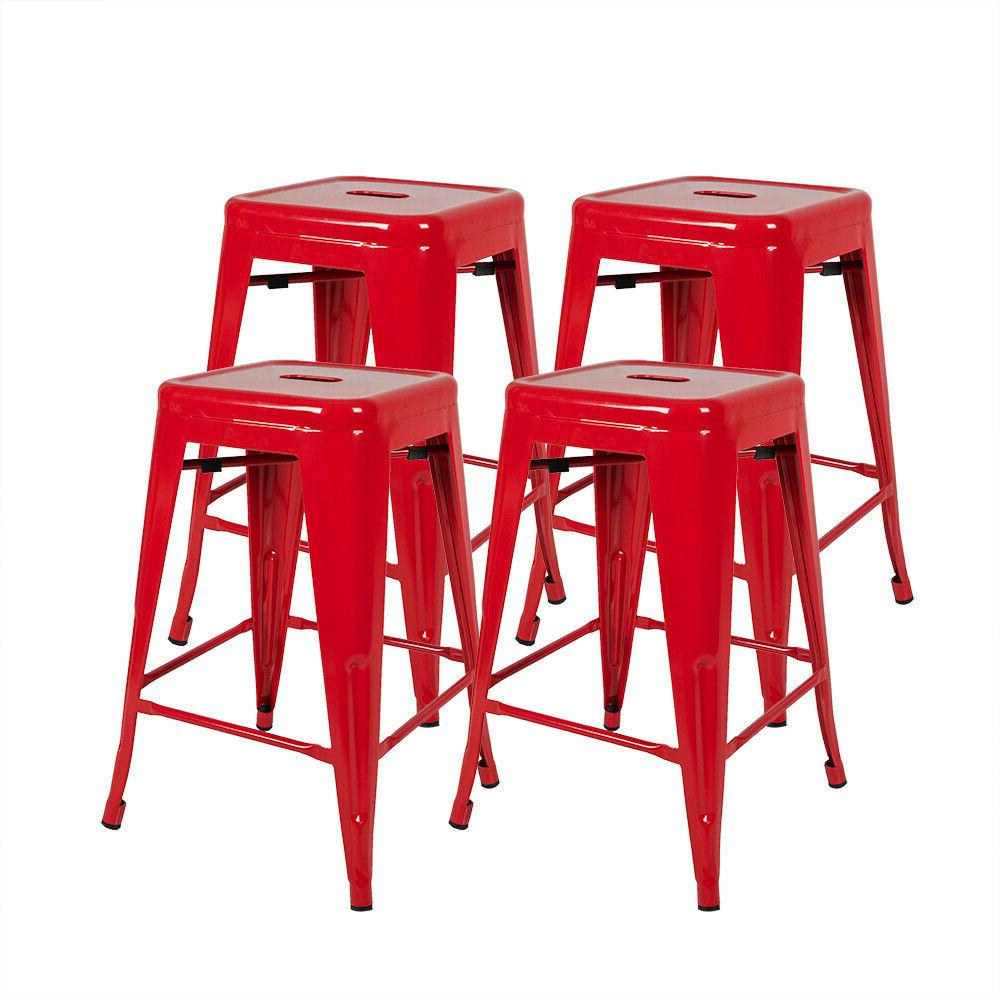 Metal Stools Dining Chair Stools