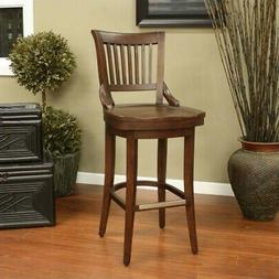 Liberty Stool in Suede - Size: 24