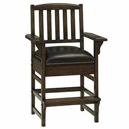 NEW American Heritage King Chair in Riverbank